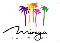 Mirage Hotel Casino Las Vegas Strip Limo