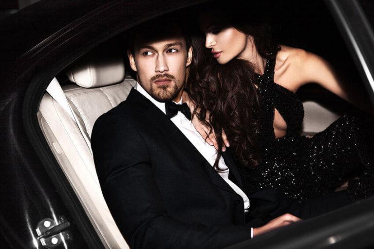 las vegas strip limousine rental