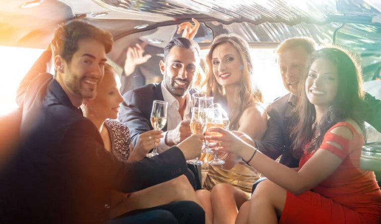 limousine rental las vegas
